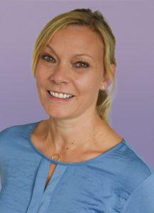 Jasmin Roth, Physiotherapeutin